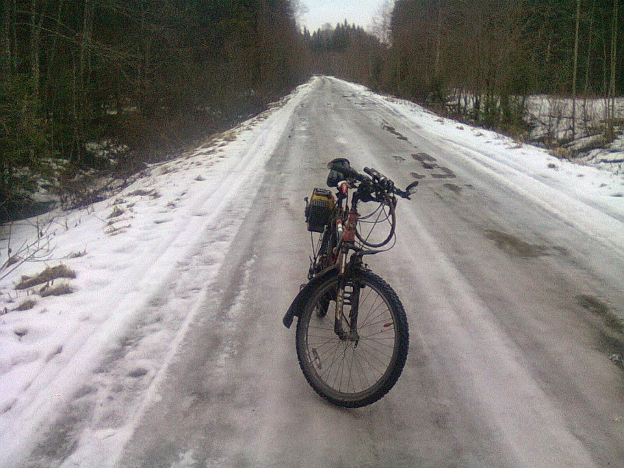 Зимняя дорога.Оттепель.jpg